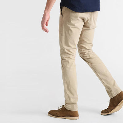 Hatchet Lokver Slim Fit Chino Pants