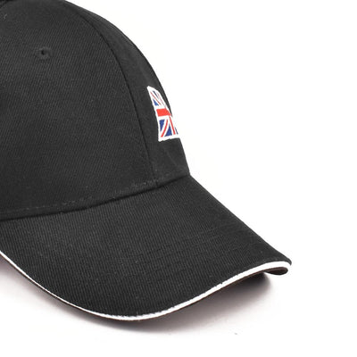 MB England Flag Embro P Cap Headwear MB Traders