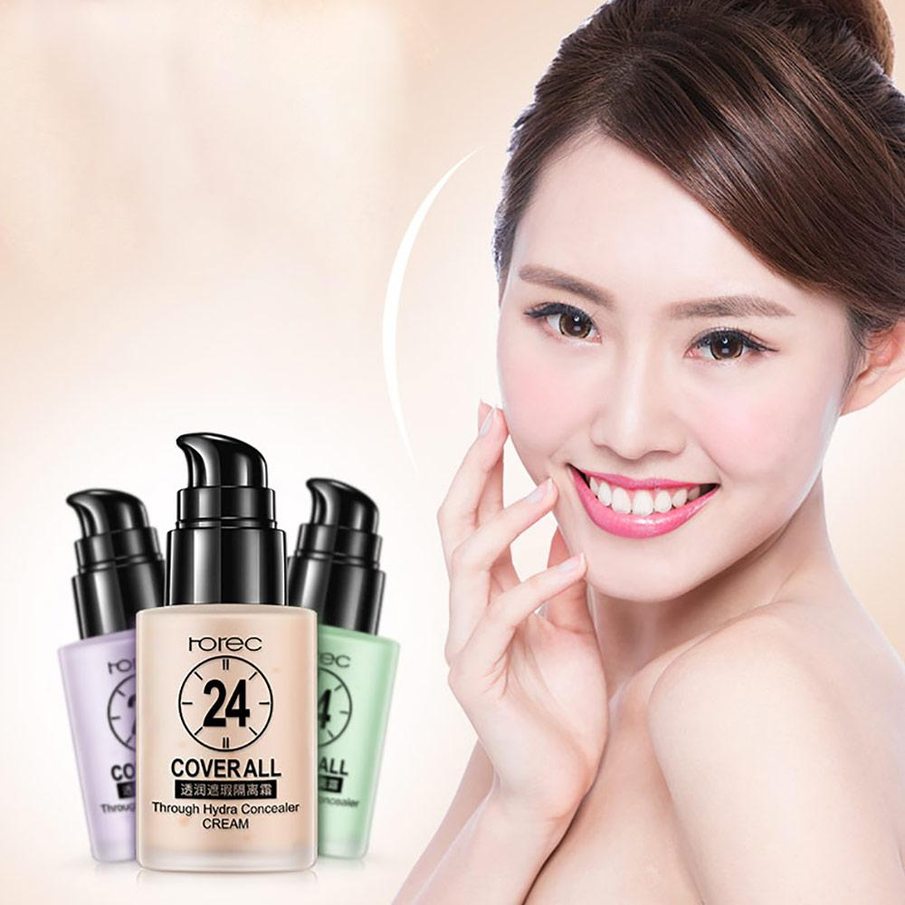 Horec Cover All Writing Oil Control Cream Health & Beauty Sunshine China