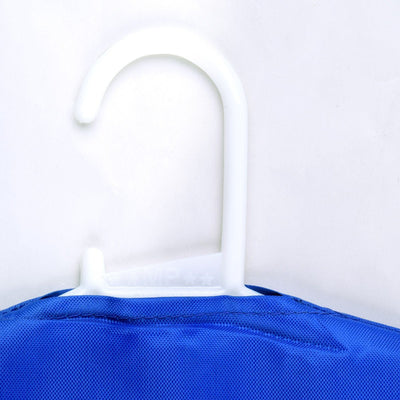Two Pocket Hanging Toiletry Travel Bag Storage Bag SAK