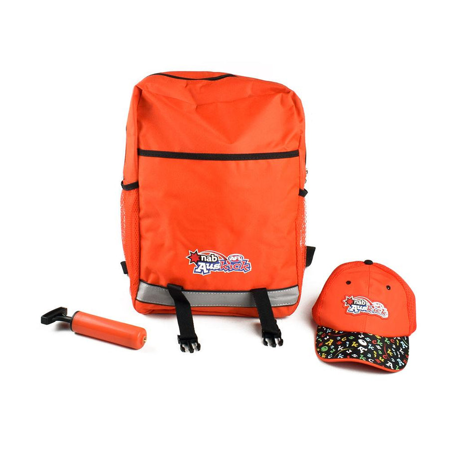 AFL Auskick School Backpack