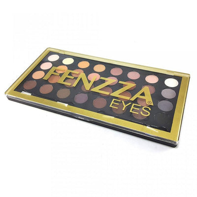 Fenzza Thirty Two Shades Eyeshadow