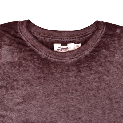 TMN RAISEVERN Casual Crew Neck Tee Shirt Men's Tee Shirt MAJ