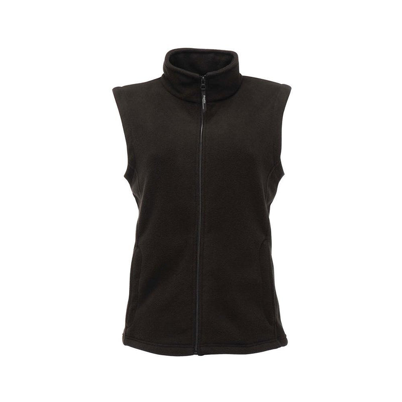 RGT Women's Micro Fleece Body Warmer Men's Gilet Image
