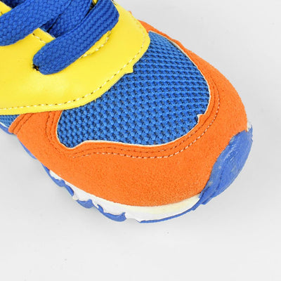 Baby Buzten Mesh Upper Kids Shoes Girl's Shoes Sunshine China