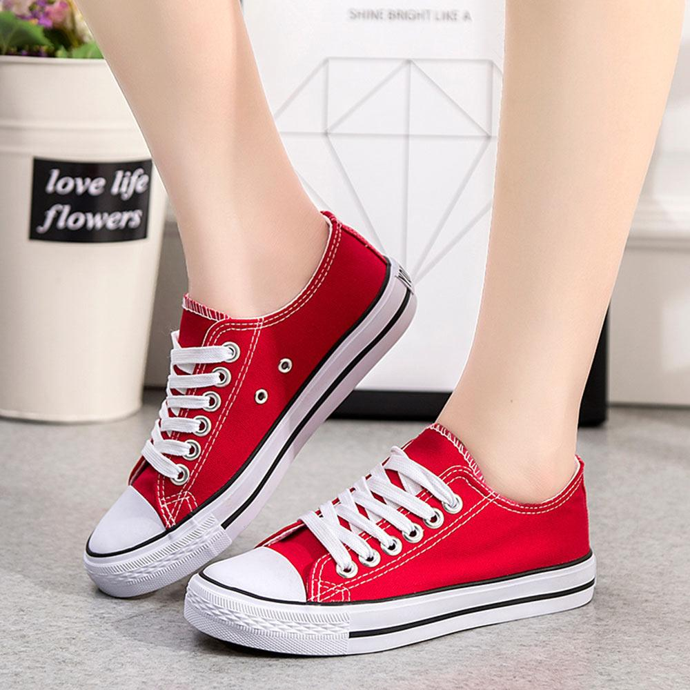 best canvas shoes company