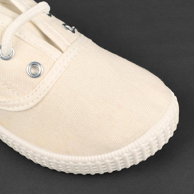 Doumen Gxiong Kids Lace Up Canvas Shoes Boy's Shoes Sunshine China