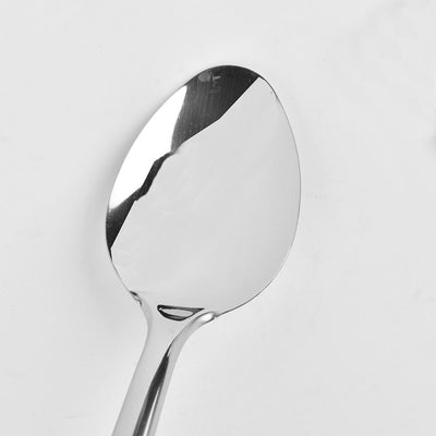 Aust-Agder Stainless Steel Serving Spoon