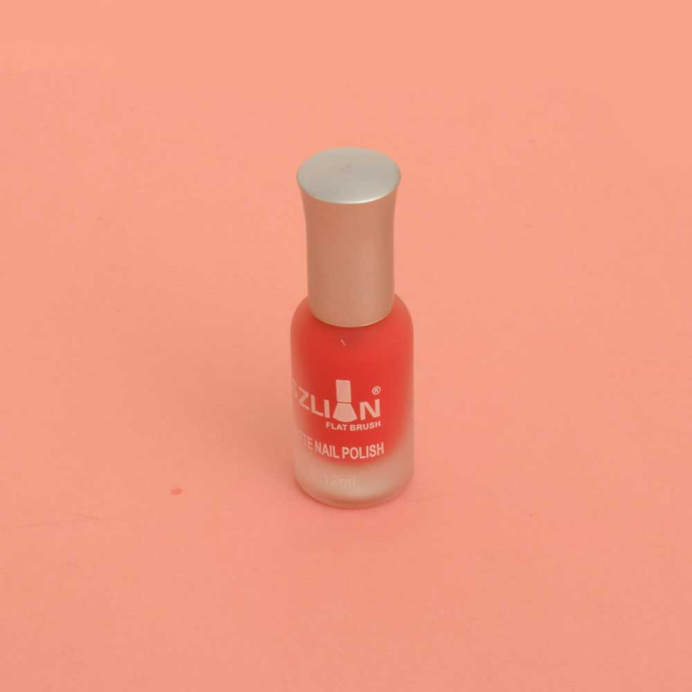 Sizlin Women's Quick Dry Matte Nail Polish Health & Beauty Sunshine China 04