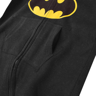 Batman Baby Full Body Romper Babywear Image