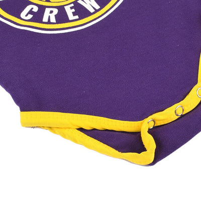 Polo Republica Columbus Crew Baby Romper Babywear Polo Republica