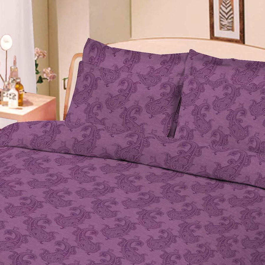 ARC zonish Fina King Bed Sheet Set