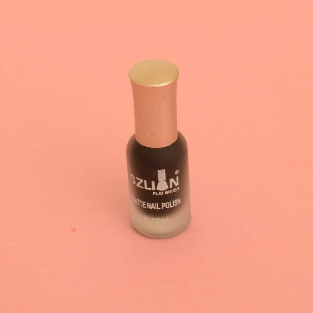 Sizlin Women's Quick Dry Matte Nail Polish Health & Beauty Sunshine China