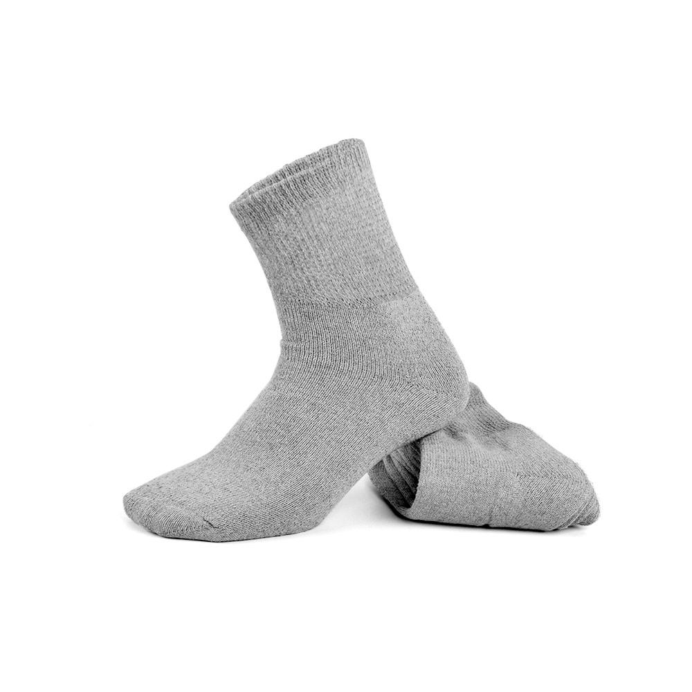 Polo Republica Sarkoy Pack Of 3 Anklet Diabetic Socks Socks Mouzay