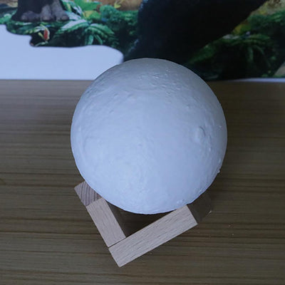 3D Printing Moon Light Electronics Sunshine China