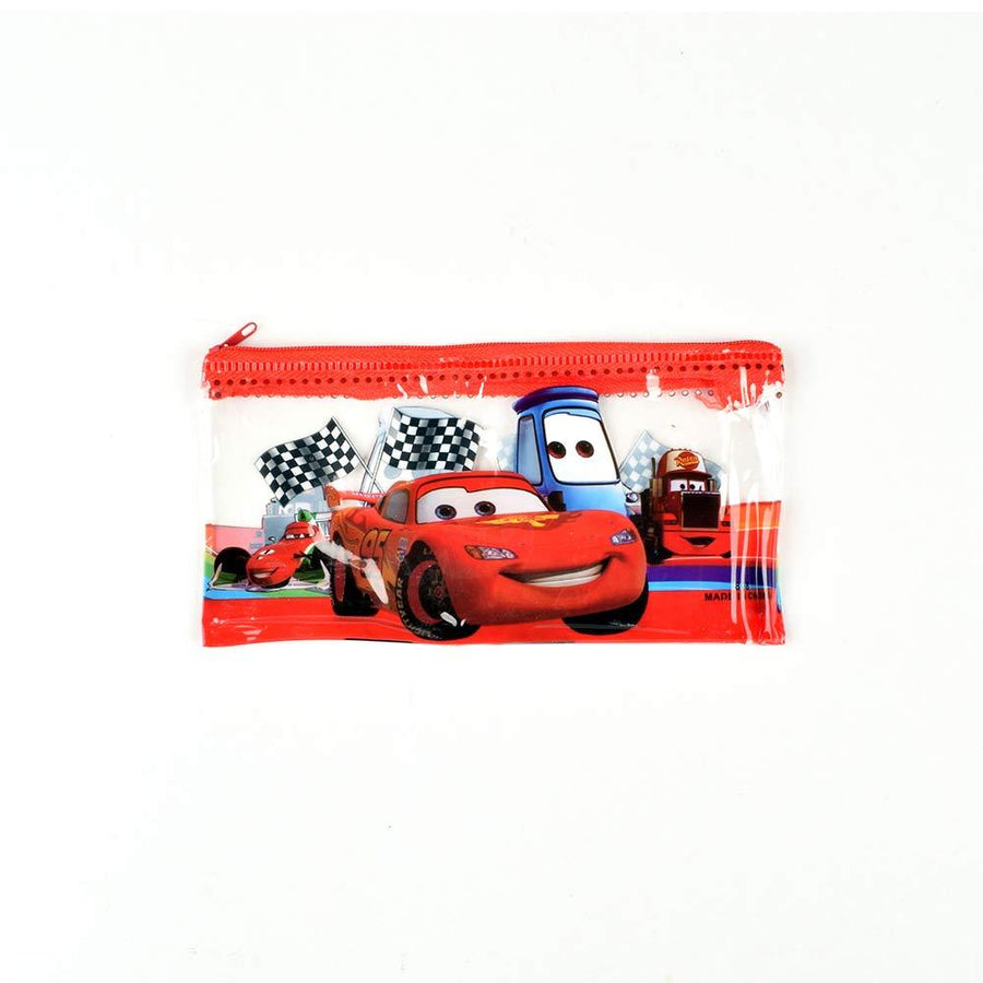 Kids Printed Zipper Pouch