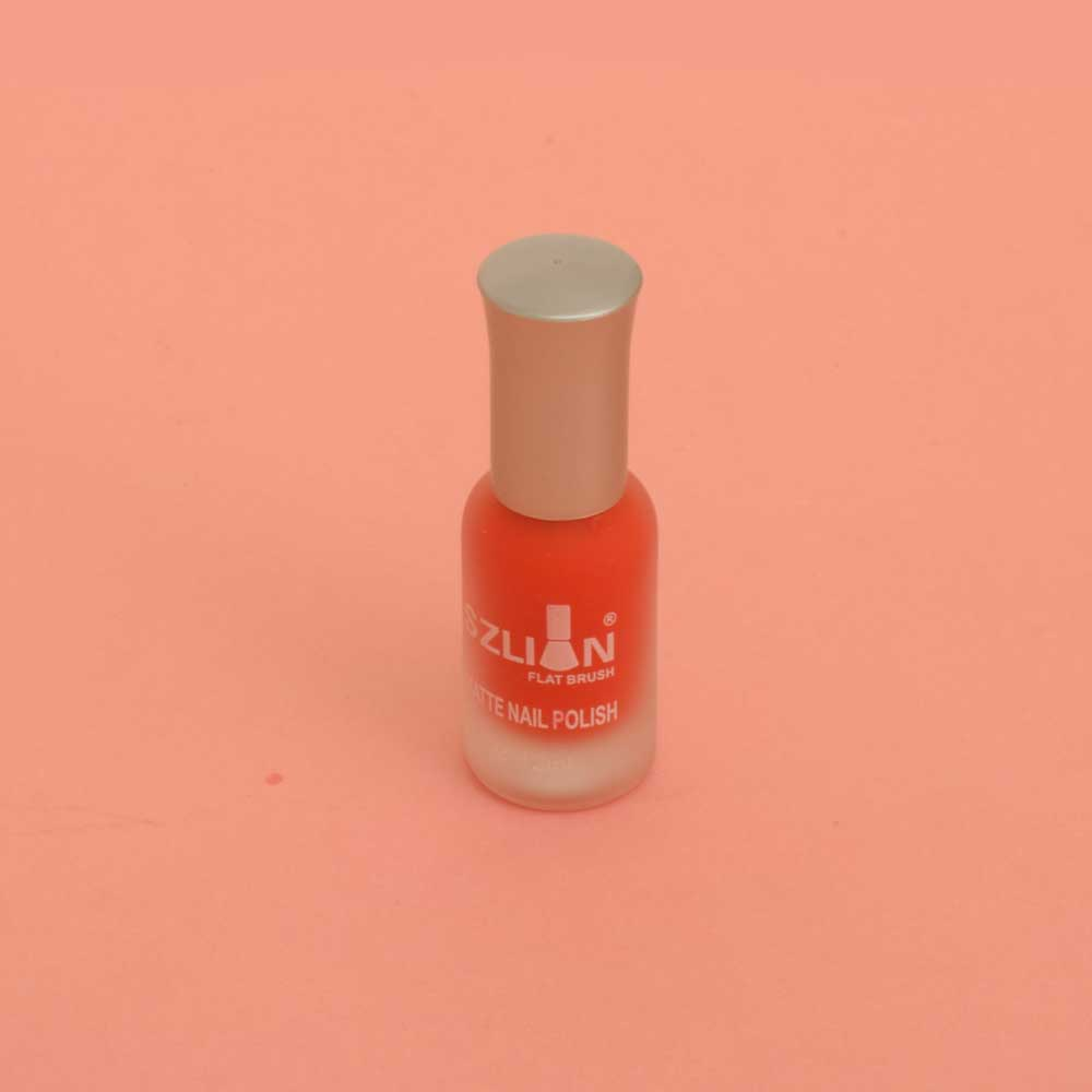 Sizlin Women's Quick Dry Matte Nail Polish Health & Beauty Sunshine China 08