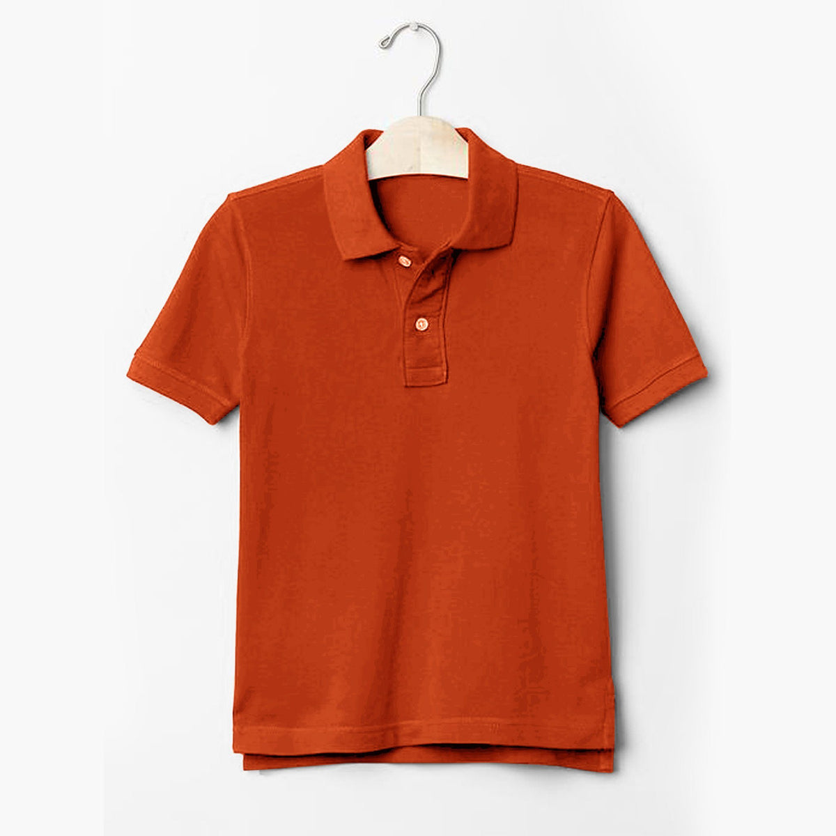 GAP Silvesta-II Polo - ExportLeftovers.com