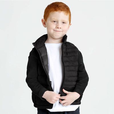 Polo Republica Ultra Light Kids Quilted Jacket Boy's Jacket Polo Republica 12-18 Months