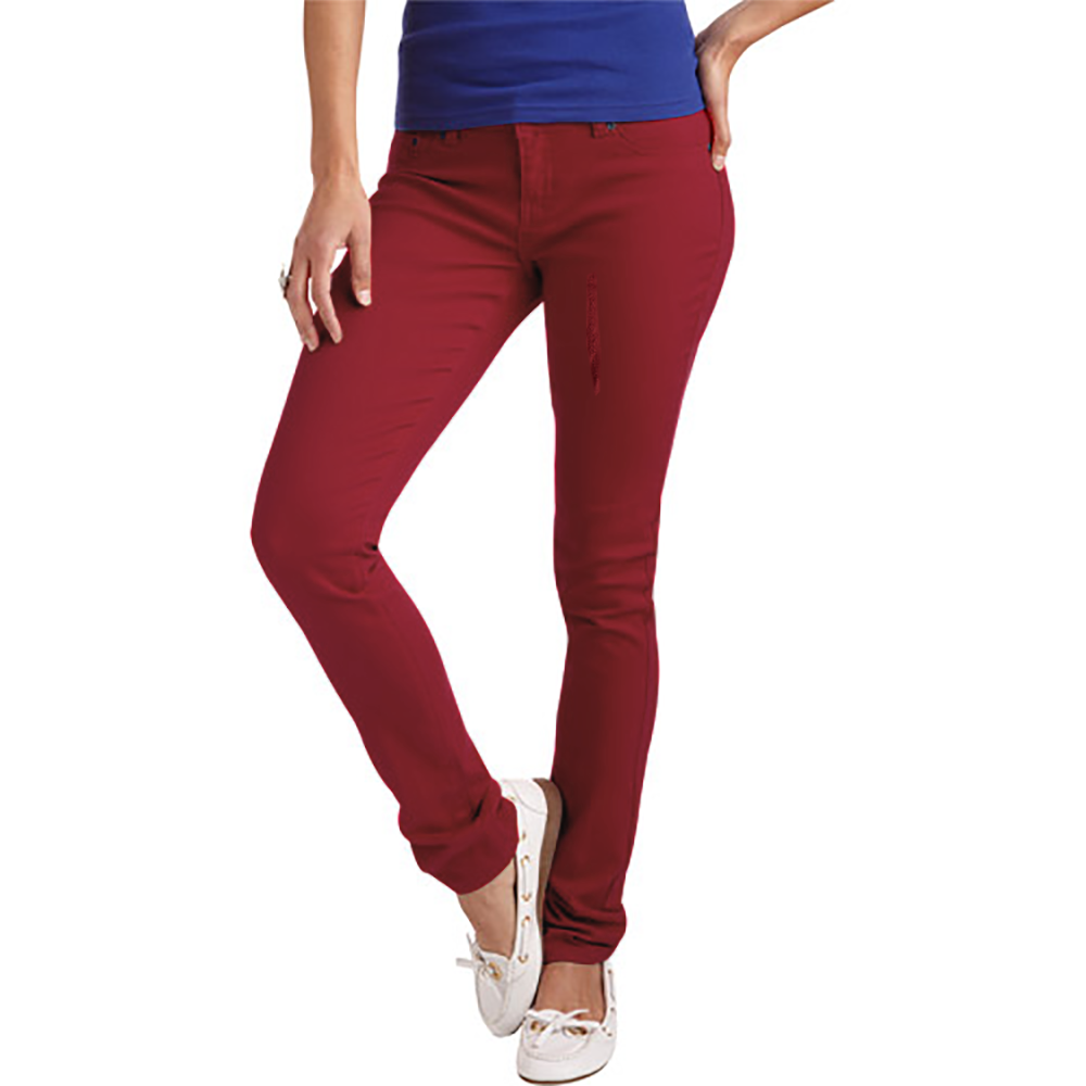 Tiffosi Blake Girl's Stretchable Skinny Denim