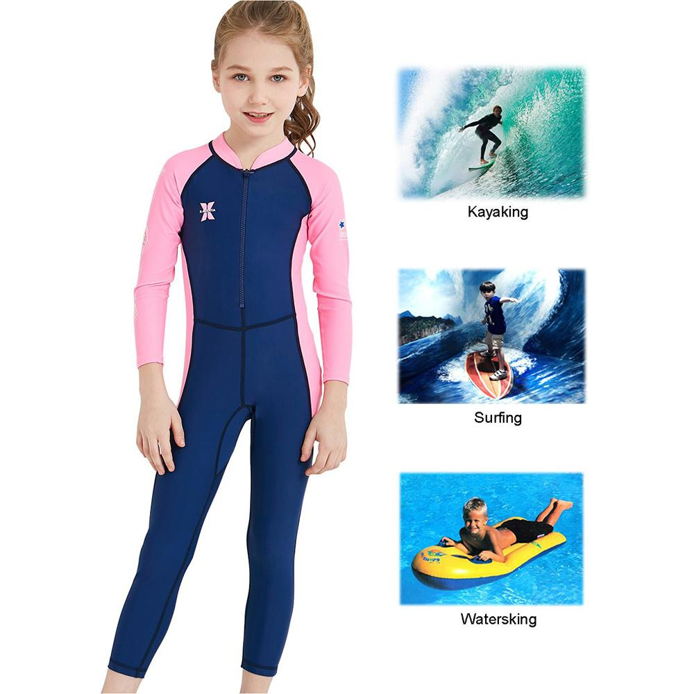 Dive & Sail Kid's Star Just The Best Swimwear Swimming Suit Sunshine China