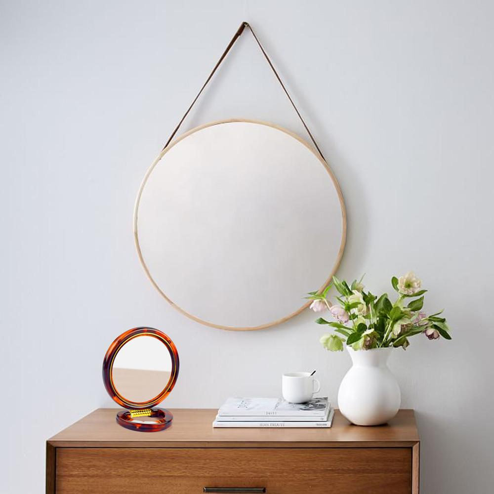 Chic De Double Sided Mirror Health & Beauty CPUQ