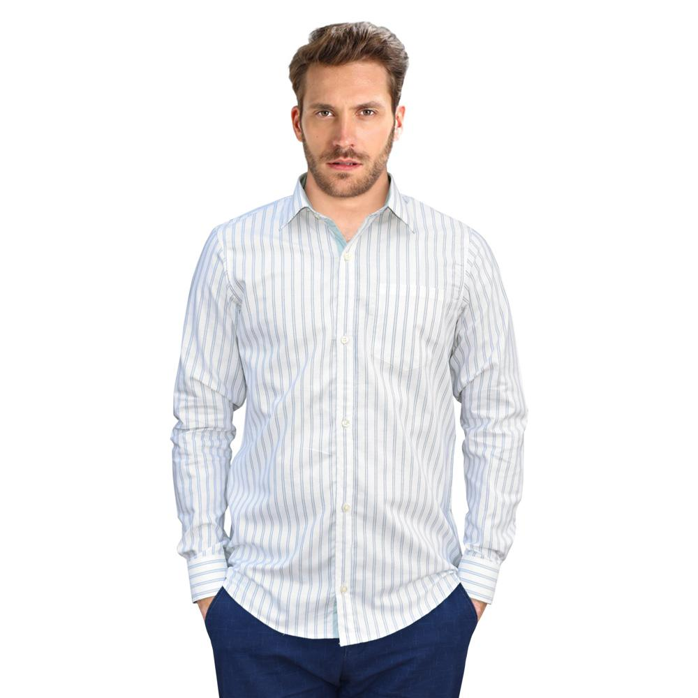 Polo Republica Acireale Casual Shirt Men's Casual Shirt RDS S