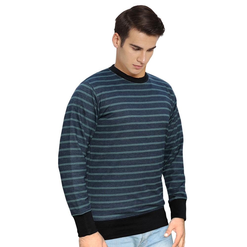Polo Republica Hidaka Long Sleeves Striper Sweater Men's Sweater Polo Republica XS