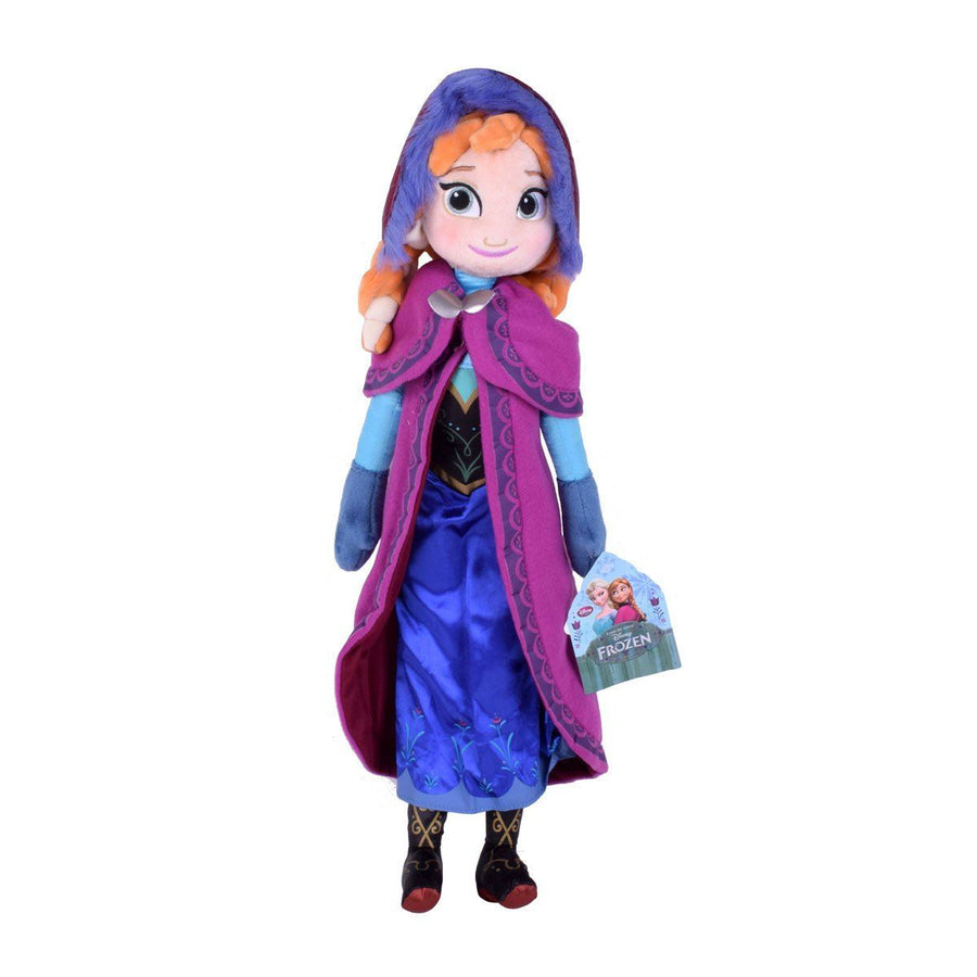 Frozen Playing Doll