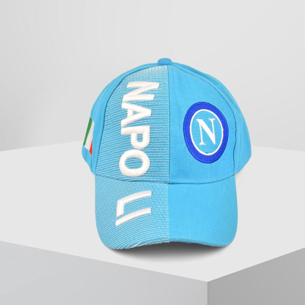 MB SSC Napoli Embro P Cap Headwear MB Traders