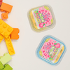 HDY Kid's Colorful Fluffy Slime Box Toy HDY