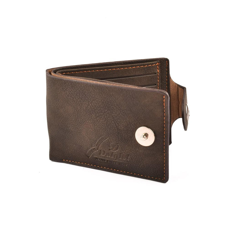 DAQS Welzow Men's Wallet Men's Accessories CPUQ
