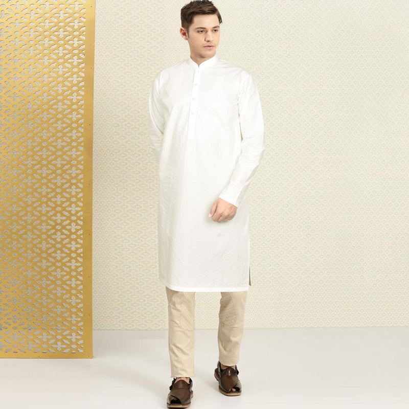 Polo Republica Remedies Men's Kurta Men's Kurta MHJ S