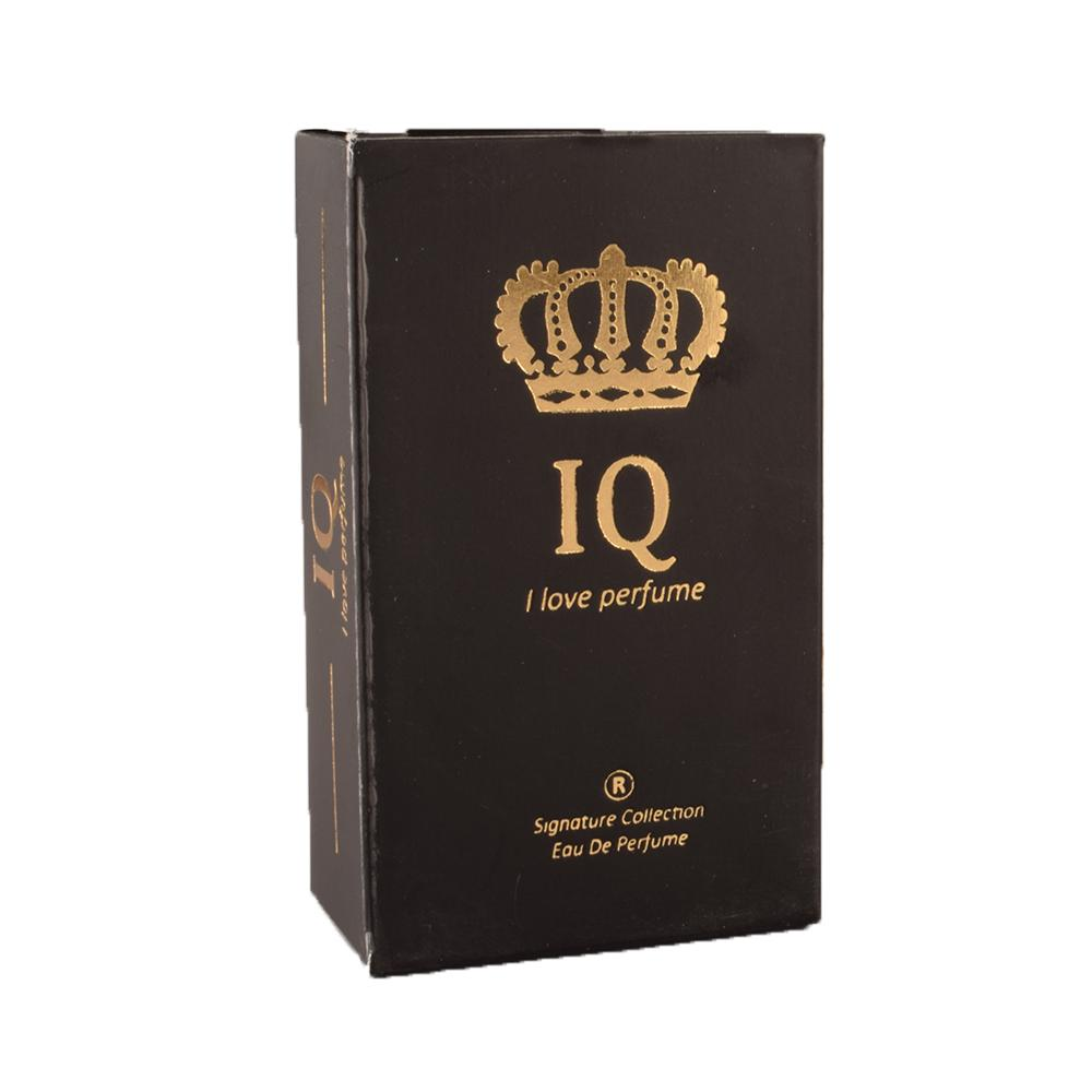 IQ Unisex Mademoiselle Light Feel Perfume Health & Beauty ASE