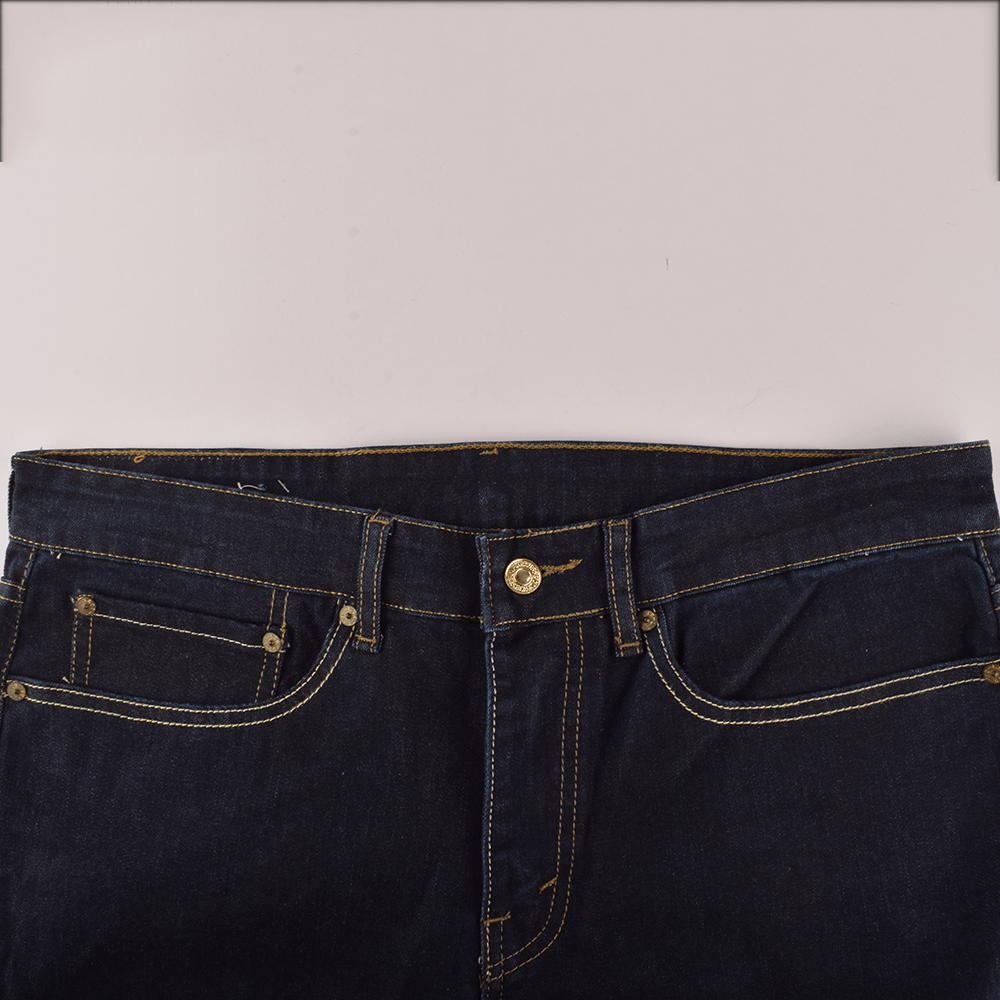 LVS 511 Original Straight Fit Denim Men's Denim RDS
