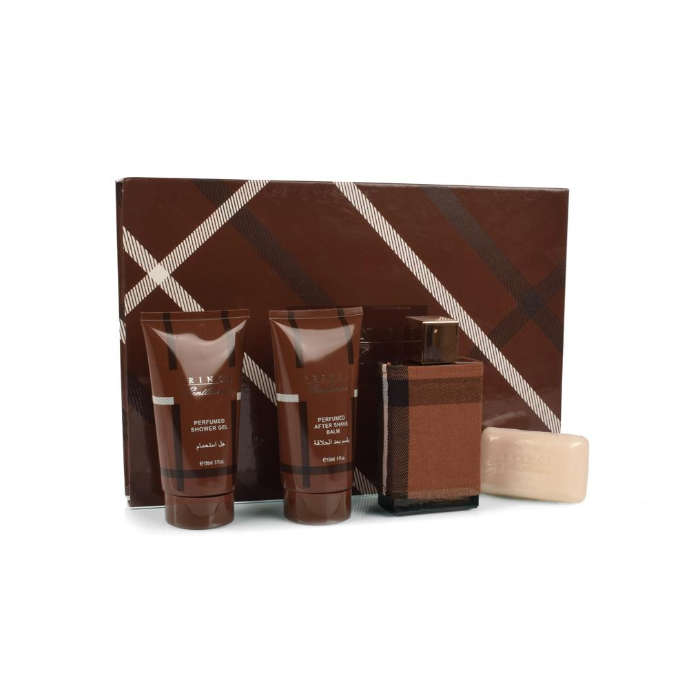Jer Dore Prince Gentleman Gift Set For Him Health & Beauty Sunshine China