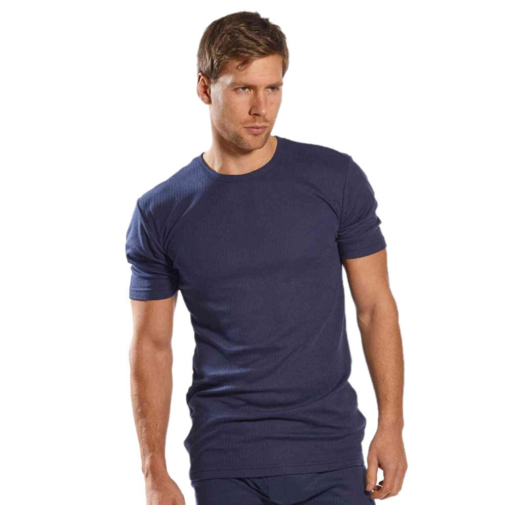 PTW Kaysari Thermal Short Sleeve Tee Shirt Men's Tee Shirt Image
