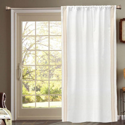 TMH Settsu Design One Piece Pocket Curtain Curtain MB Traders