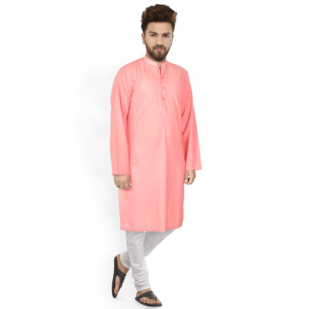 Polo Republica Bassersdorf Classic Stitched Kurta Men's Kurta MB Traders S