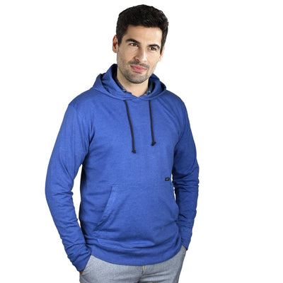 AMP Men's Roberval Pullover Hoodie Men's Pullover Hoodie First Choice S