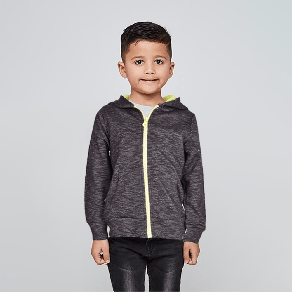 TRN Boy's Splendid Terry Zipper Hoodie