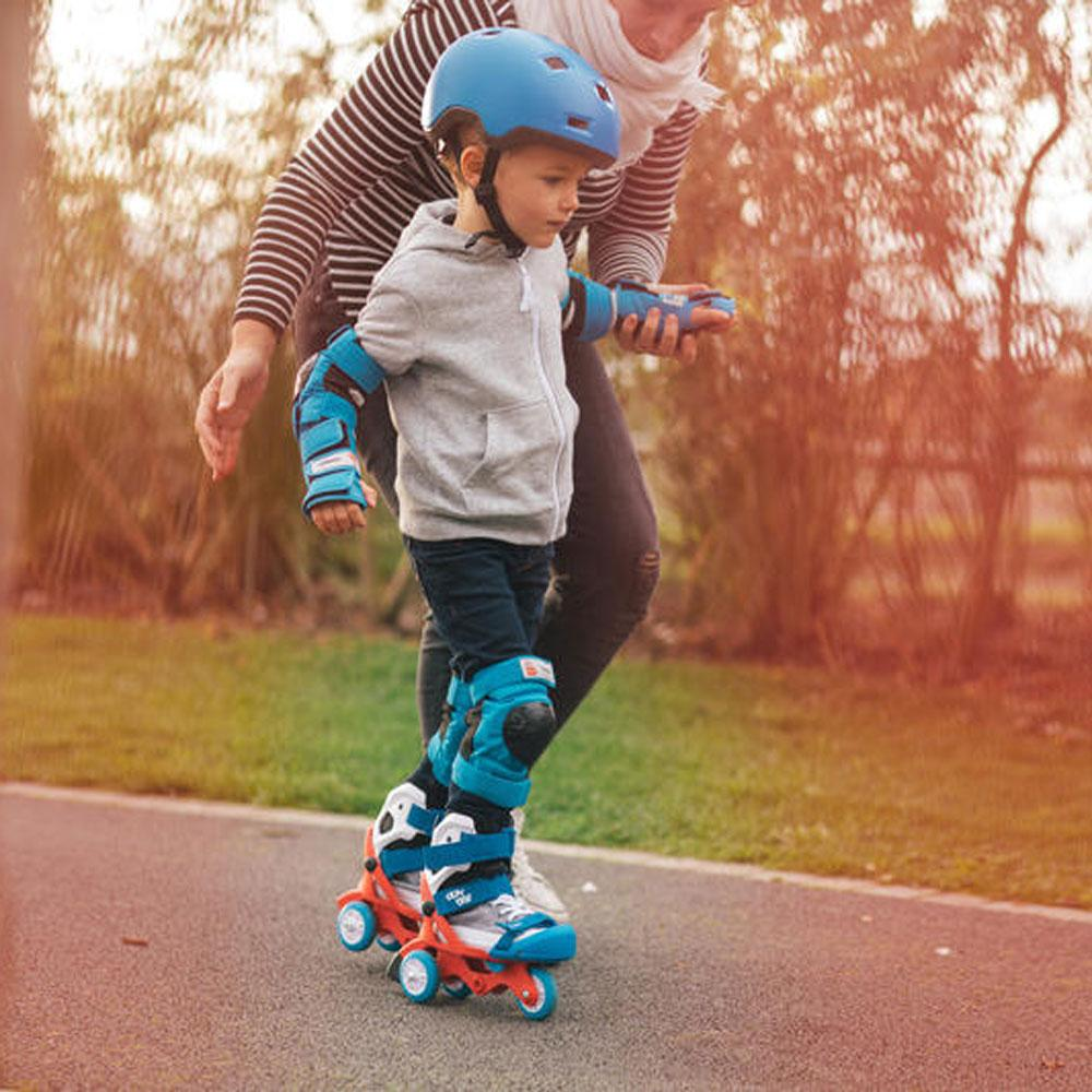Children's Protective Gear for Sakes/Skateboard/Scooter