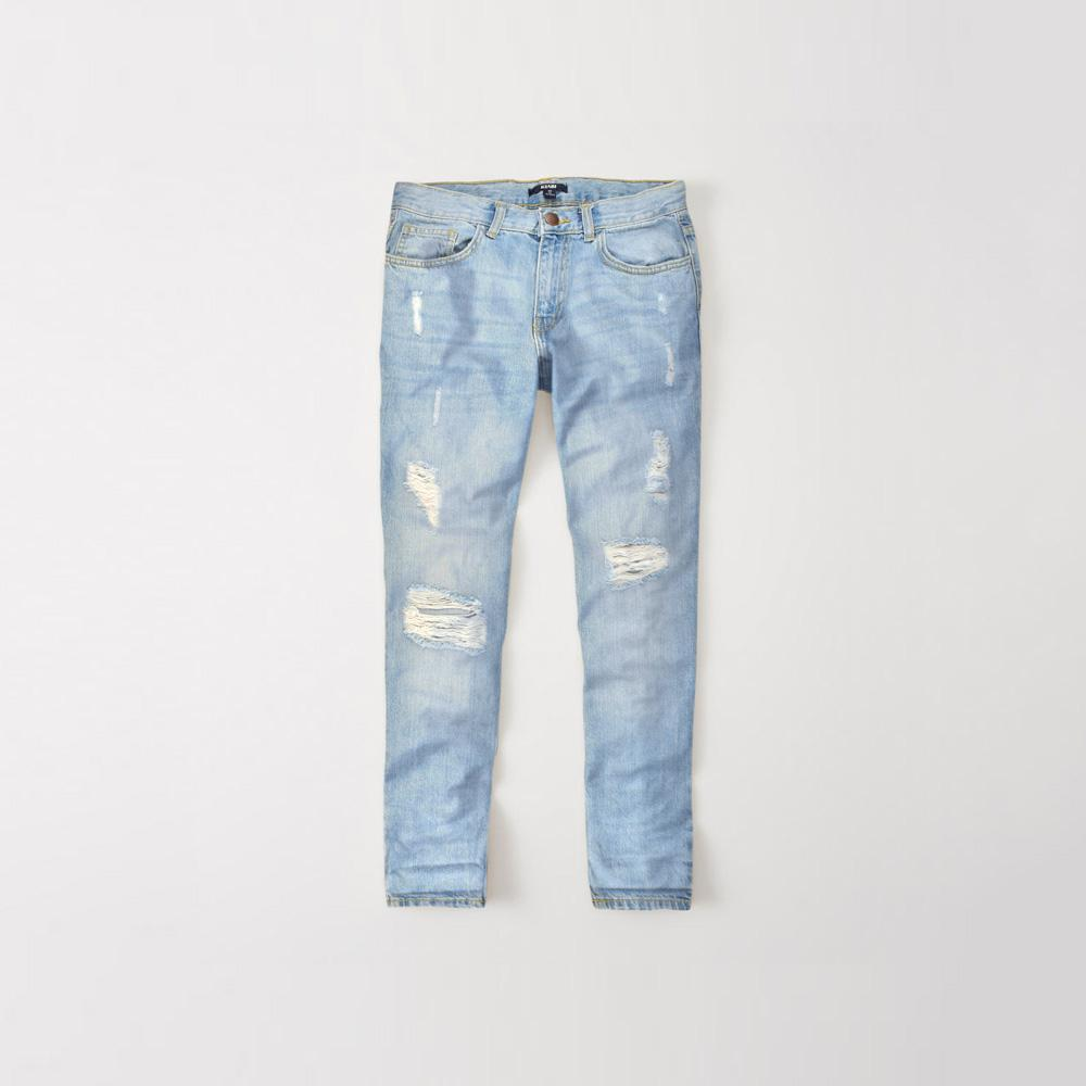 412ef98b6f Kiabi Girl's Distressed Slim Fit Denim Girl's Denim SRK ...