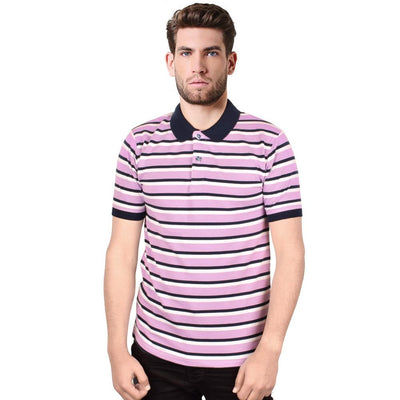 TT Amberg Striper Polo Shirt Men's Polo Shirt First Choice S