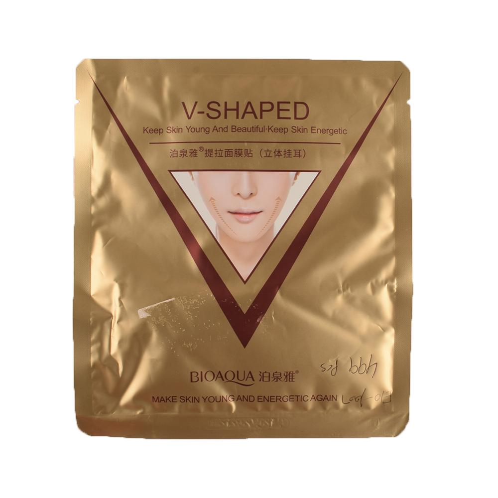Bioaqua V-Shaped Firming Chin Facial Mask Health & Beauty Sunshine China