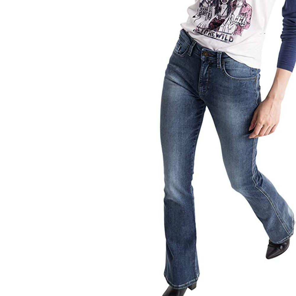 Henry I.Siegel Women's Boot Cut Fit Denim Women's Denim SRK 24 32