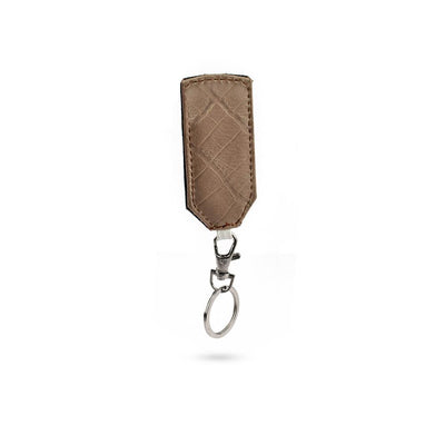ANF Faux Leather Key Chain General Accessories ANF Assorted