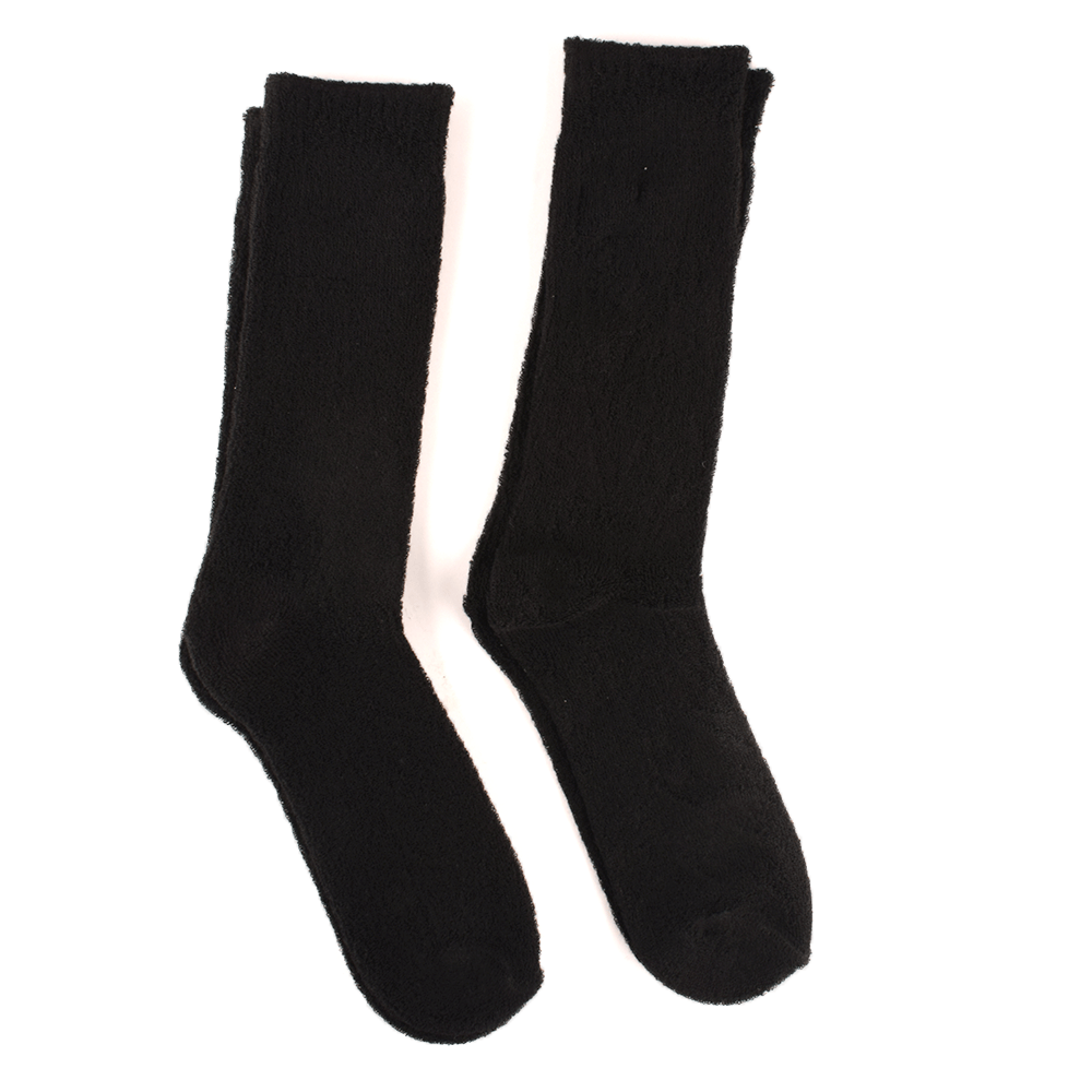 Polo Republica Women's 1-28A20 2 Pair Crew Socks Socks RKI EUR 40-45