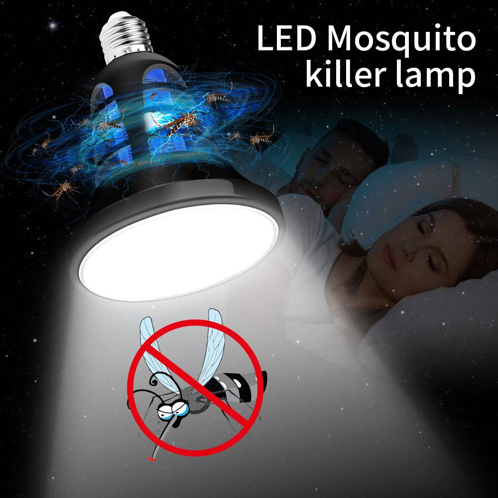 USB LED Tent Light Bug Zapper Mosquito Killer General Accessories Sunshine China