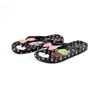 Women's Teddy Bear Collection You Are Princess Flip Flop Women's Shoes Sunshine China EUR 35